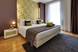 Camera Comfort hotel lecce