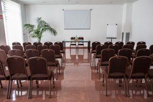 Sala Congressi Alytia