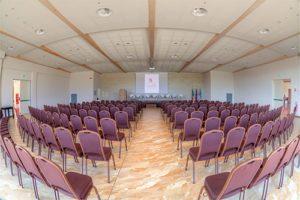 Sala Congressi Messapia