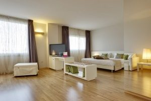 Suite Executive hotel lecce